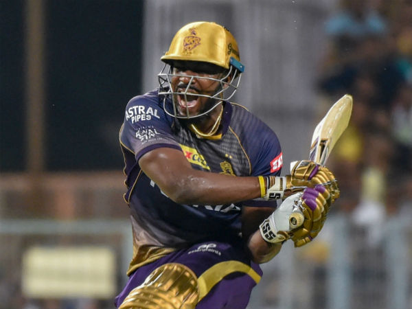 1. The Kolkata Knight Riders
