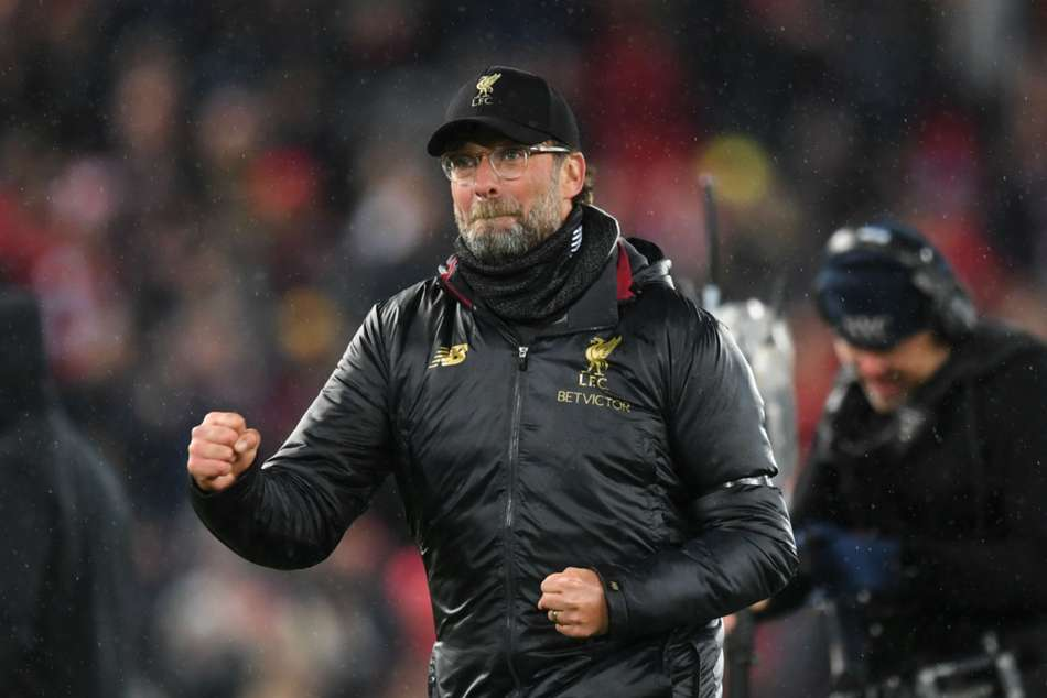 Liverpool Manager Jurgen Klopp Has No Plan For Barcelona