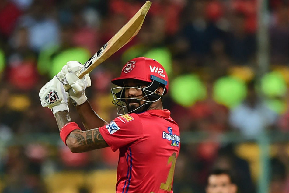 Ipl 2019 Srh Vs Kxip Kl Rahul Defends Playing Slow Initially