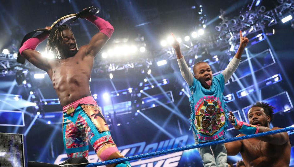Wwe Smackdown Live Results And Highlights April 9