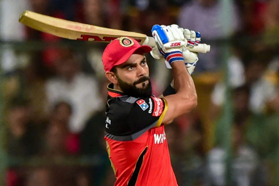 Ipl 2019 Kxip Vs Rcb As It Happened Royal Challengers Beat Kings Xi By 8 Wickets