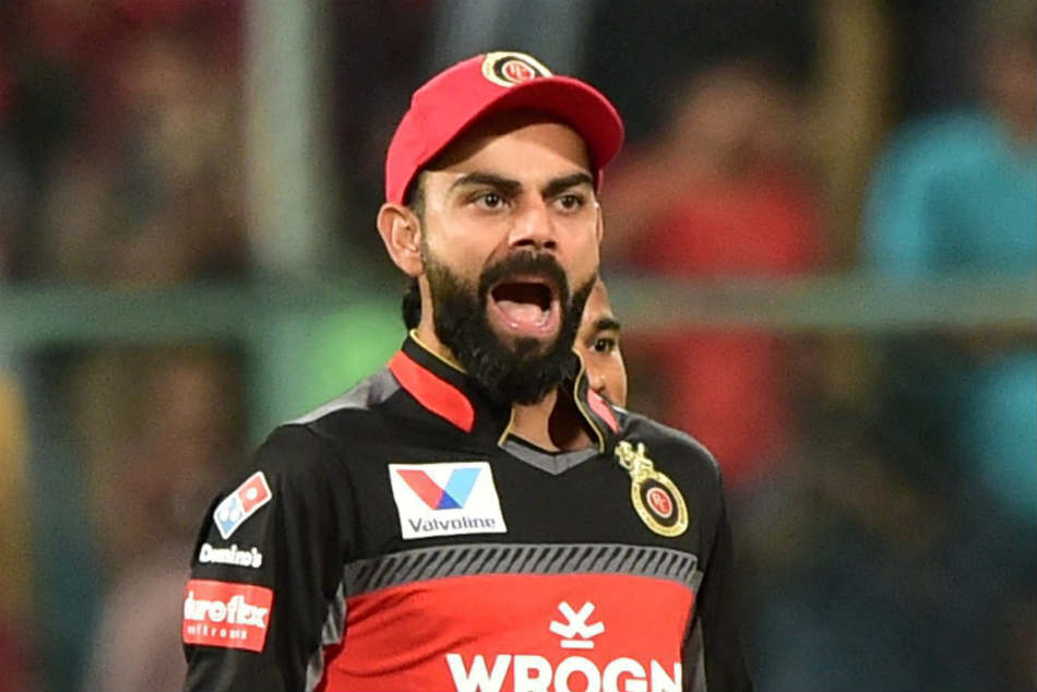 Kohli Is Still Learning As A Captain Katich Ipl 2019 Icc World Cup