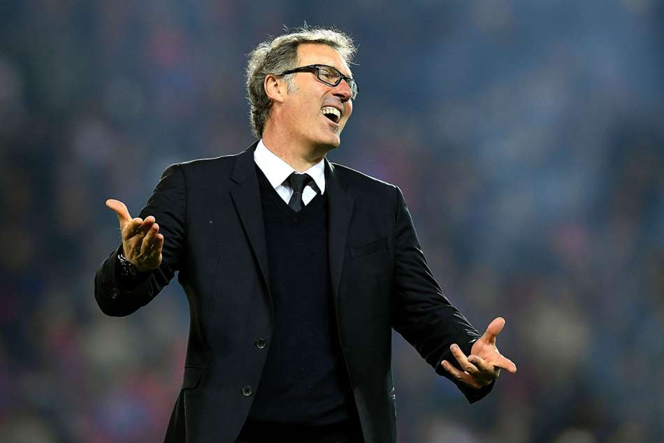 Lyon Rubbish Reports Contacted Laurent Blanc Bruno Genesio Ligue