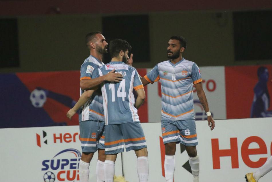 Super Cup Chennai City Fc Enter Quarterfinals