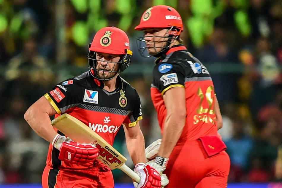 We Are Not Thinking Too Far Ahead Right Now Marcus Stoinis Ipl 2019 Royal Challengers Bangalore