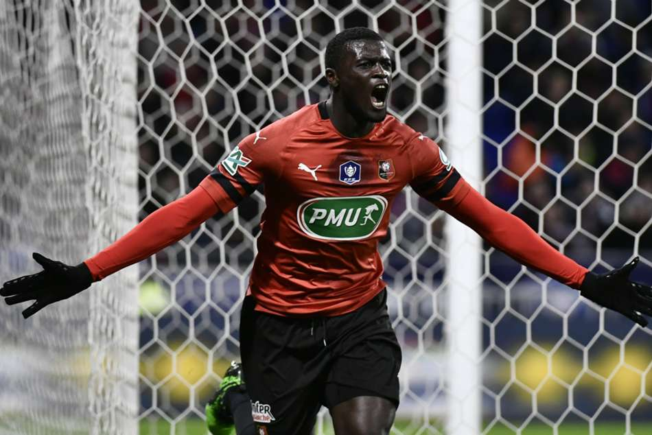 Lyon Rennes Match Report Coupe De France