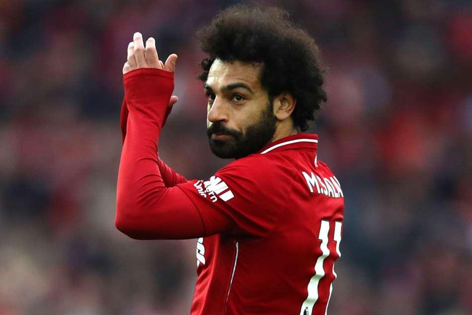 Liverpool Mohamed Salah Hits Back Critics