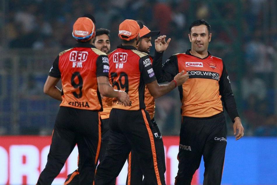 Ipl 2019 Delhi Capitals Sunrisers Hyderabad Match Highlights Delhi