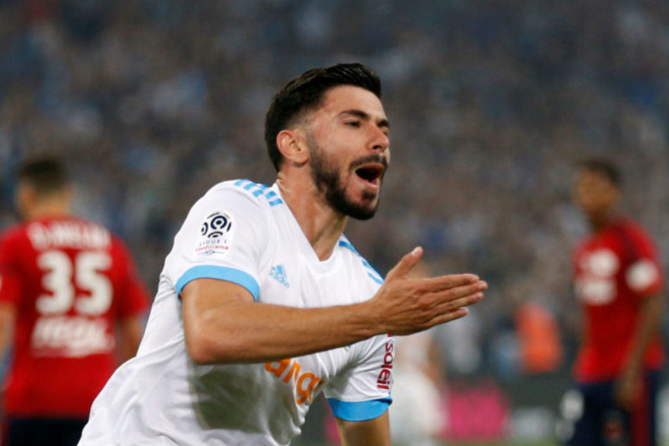 Wolves To Break Bank For Marseille Star Morgan Sanson