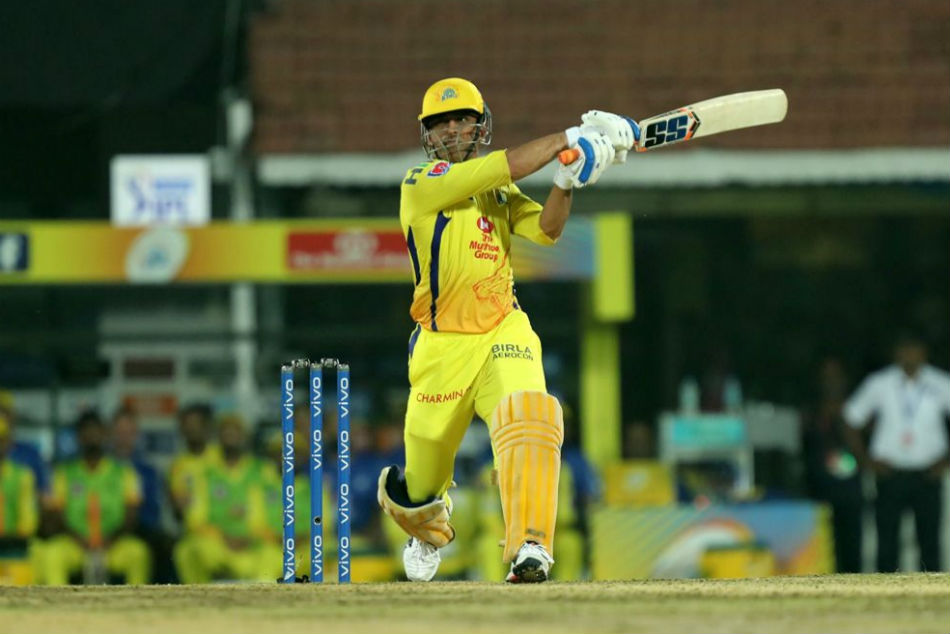 IPL 2019: RR Vs CSK: Dhoni, Rayudu fifties help Super Kings beat Royals in last-ball thriller - As it happened
