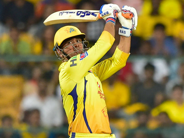 Chennai hoping for MSD's presence