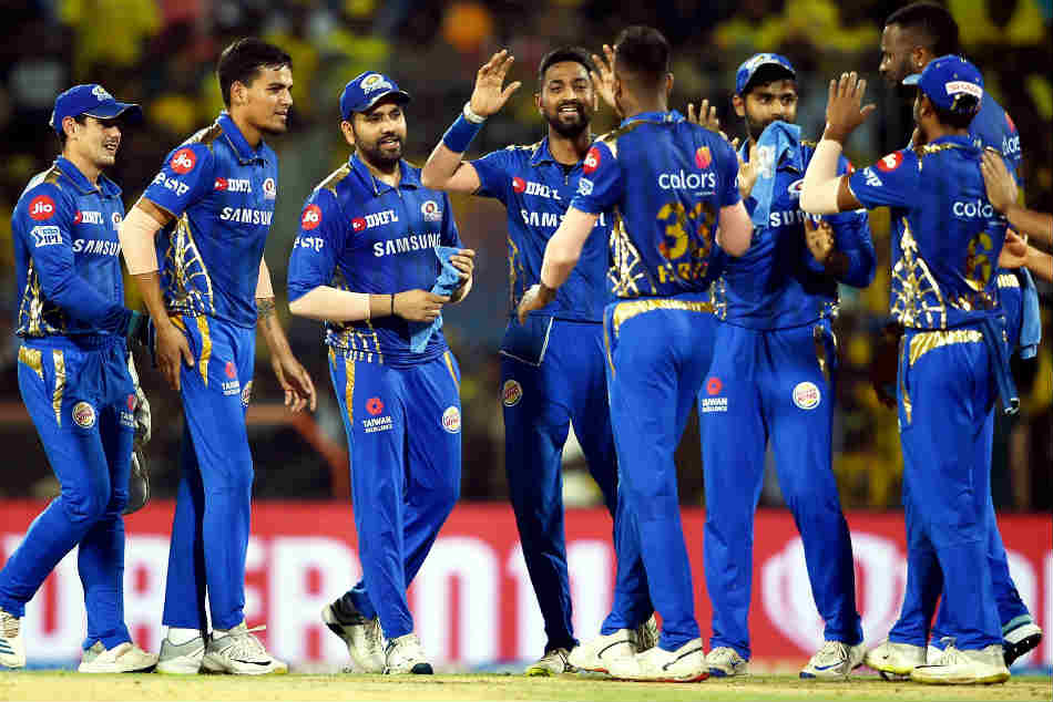 Ipl 2019 Mumbai Indians Vs Kolkata Knight Riders Preview Where To Watch Probable Xi