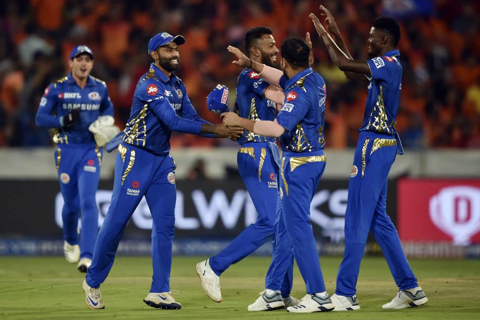Ipl 2019 Srh Vs Mi Highlights Pollard Ipl Debutant Joseph Combine To Script Mumbai S Memorable Win