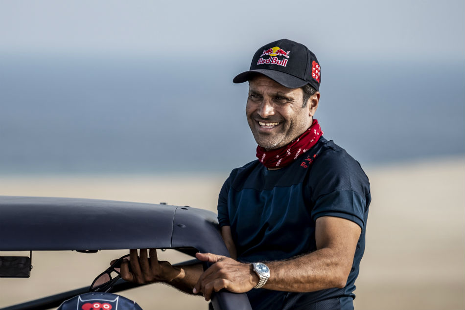 Dakar Rally Champions Leading In Morocco And Abu Dhabi