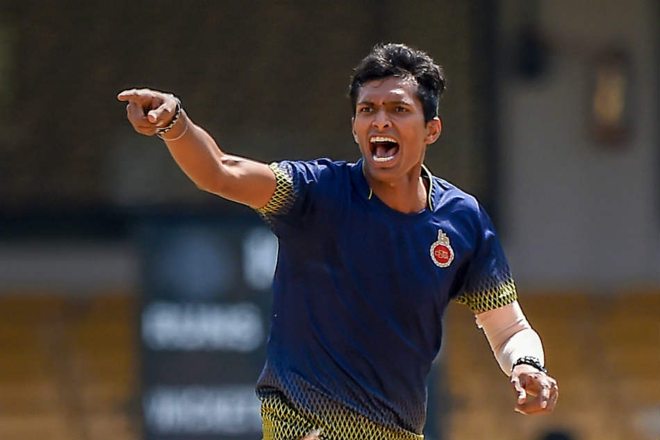 From Khaleel To Navdeep Five Fast Bowlers India Can Bank On