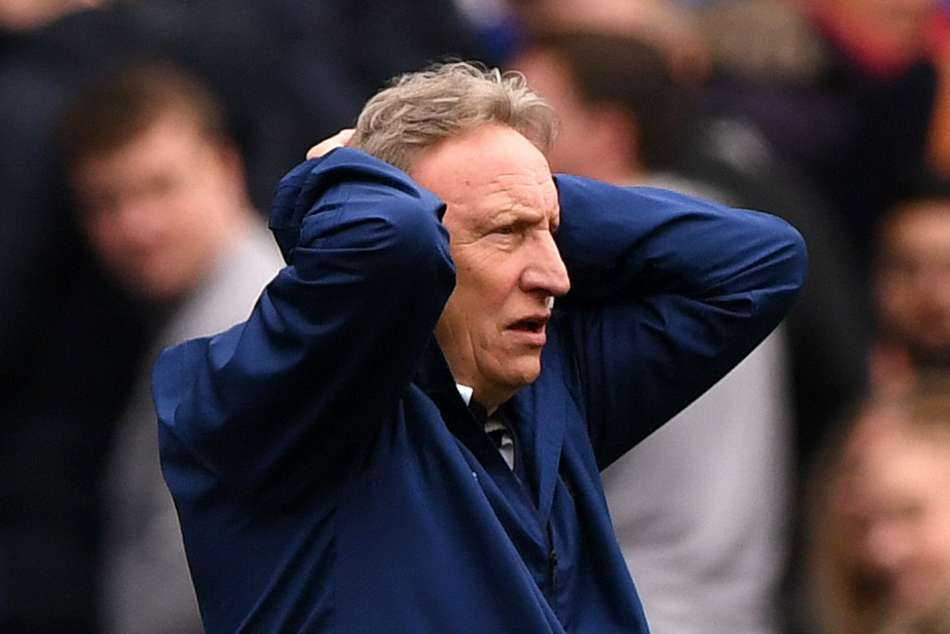 Neil Warnock Charged By Fa Chelsea Remarks