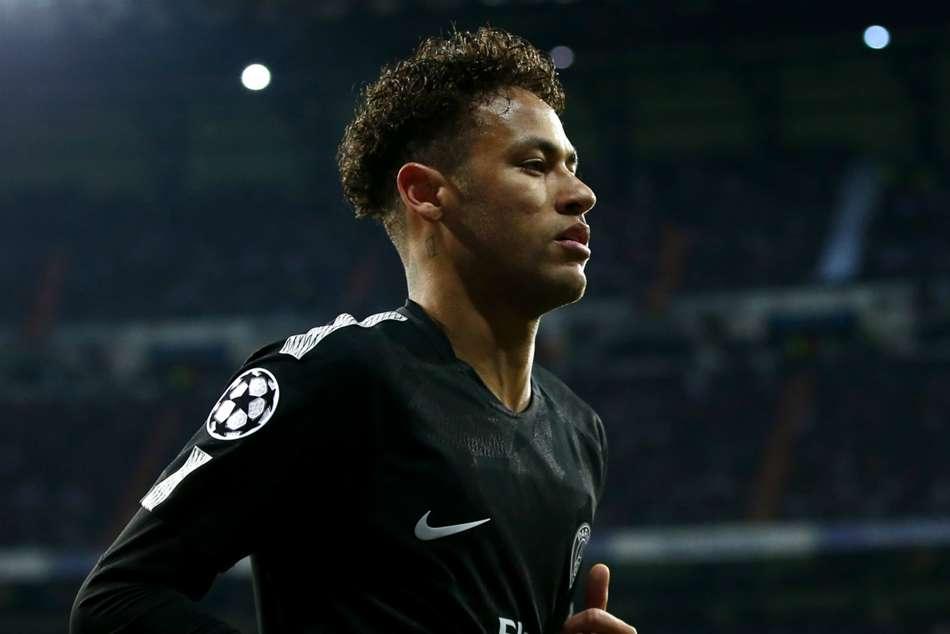 Neymar Three Game Ban Champions League Psg