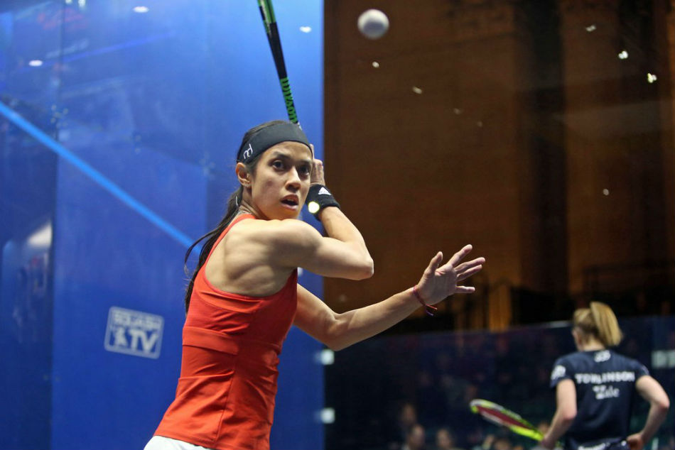 Nicol David To Join Wsf Ambassador Programme