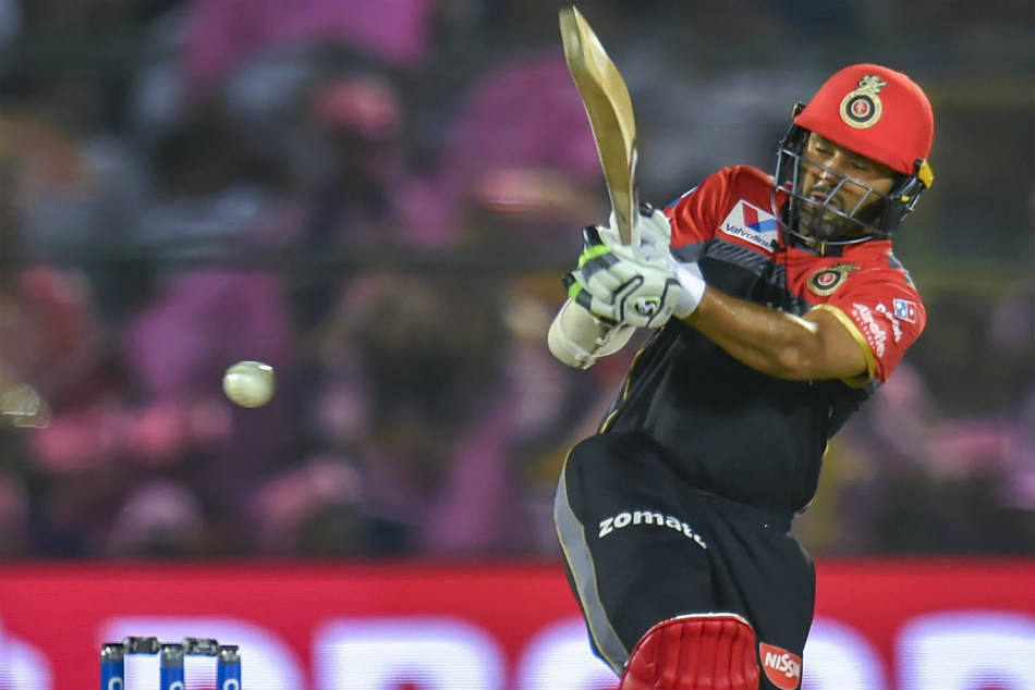 Ipl 2019 Parthiv Patel Wants Rcb To Play To Their Potential