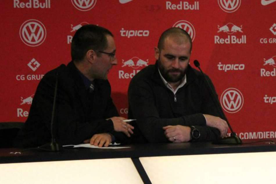 Paul Mitchell Delaying Leipzig Future Decision Amid Man Utd Links
