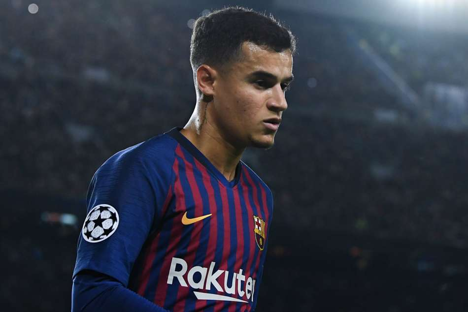 Premier League Return Coutinho Barcelona Transfer Update