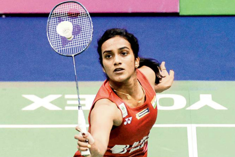 BWF World Championships: Sindhu, Praneeth enter quarters; Saina, Srikanth, Prannoy crash out