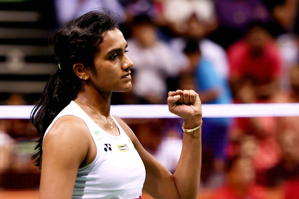 Pv Sindhu Kidambi Srikanth To Lead Indian Team At Sudirman Cup Mixed Team Championship