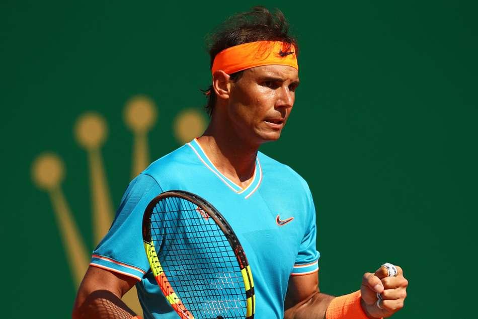 Nadal Outclasses Dimitrov To Rack Up 70th Monte Carlo Win