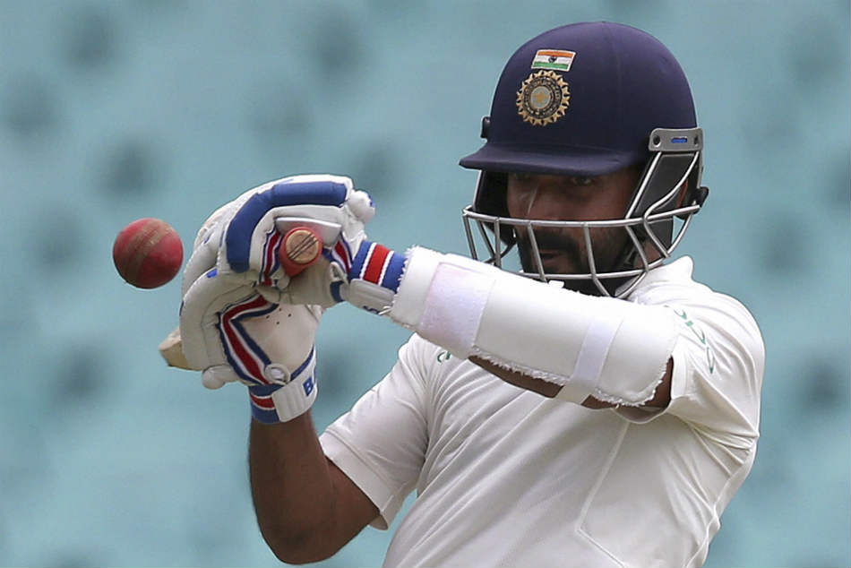 Ajinkya Rahane Seeks Bcci Permission To Play For Hampshire In County Cricket