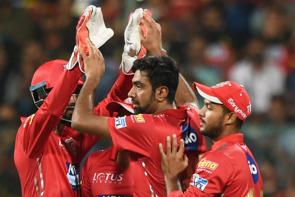 Ipl 2019 There Is Scope For Improvement Says Ashwin
