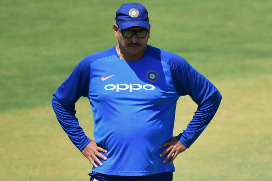 Icc World Cup 2019 Shastri Says He Wanted 16 Strong Squad For Wc Tells Excluded Bunch Not Lose Heart
