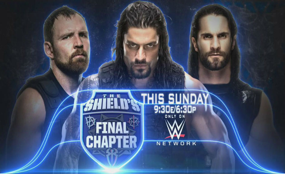 Wwe Plan New Faction On Raw To Make Up For Shield Absence