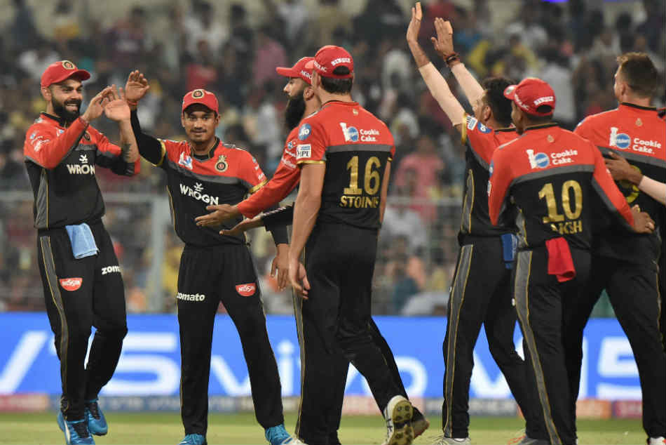 Ipl 2019 Royal Challengers Bangalore Vs Chennai Super Kings Preview Where To Watch Probable Xi
