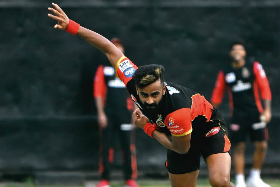 RCB look for a turnaround against Punjab