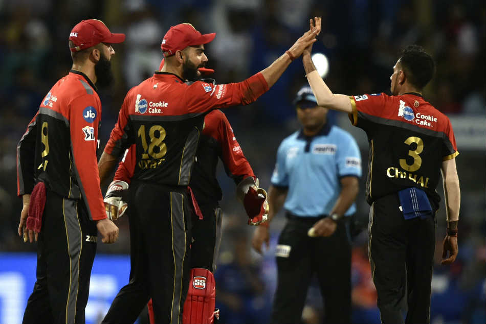 Kohli Backs Call To Give Negi 19th Over Chahal Remains Optimistic Ipl 2019 Mumbai Indians