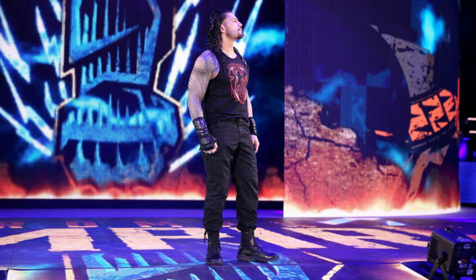 When Will Roman Reigns Return To Universal Championship Picture