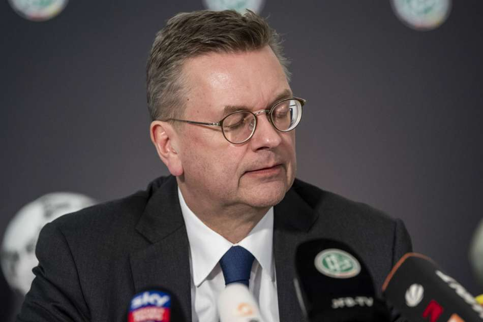 Grindel Steps Down From Uefa And Fifa Roles