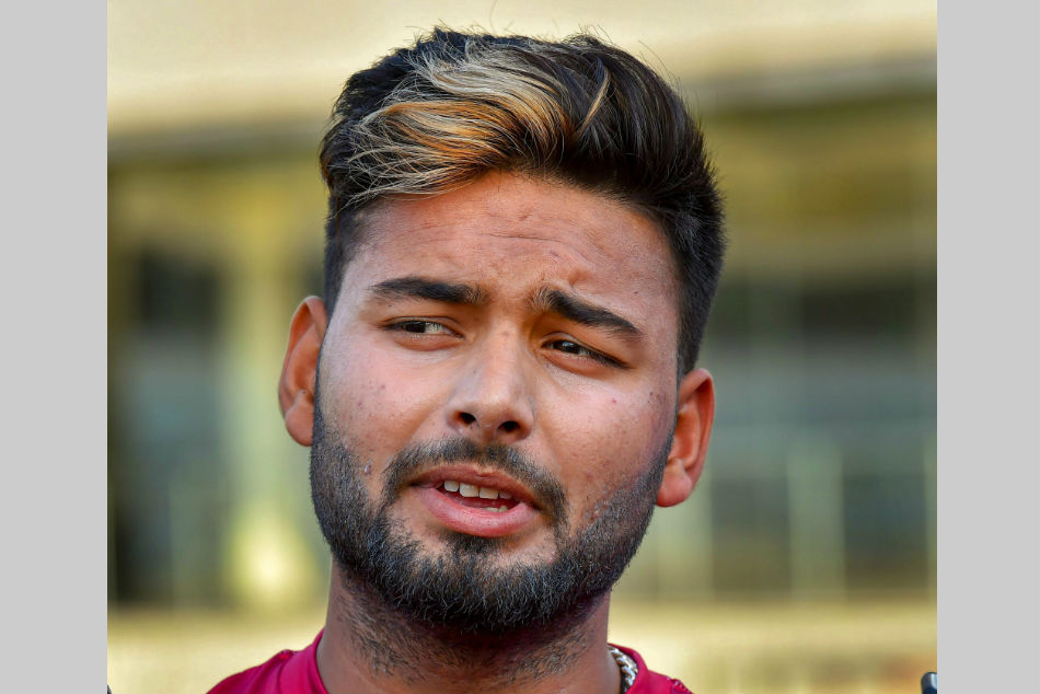 Selection Thing Was Running In My Mind Says Pant