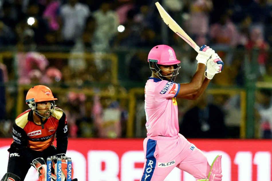 Ipl 2019 Rajasthan Royals Vs Sunrisers Hyderabad Highlights Royals Stroll Over Hyderabad