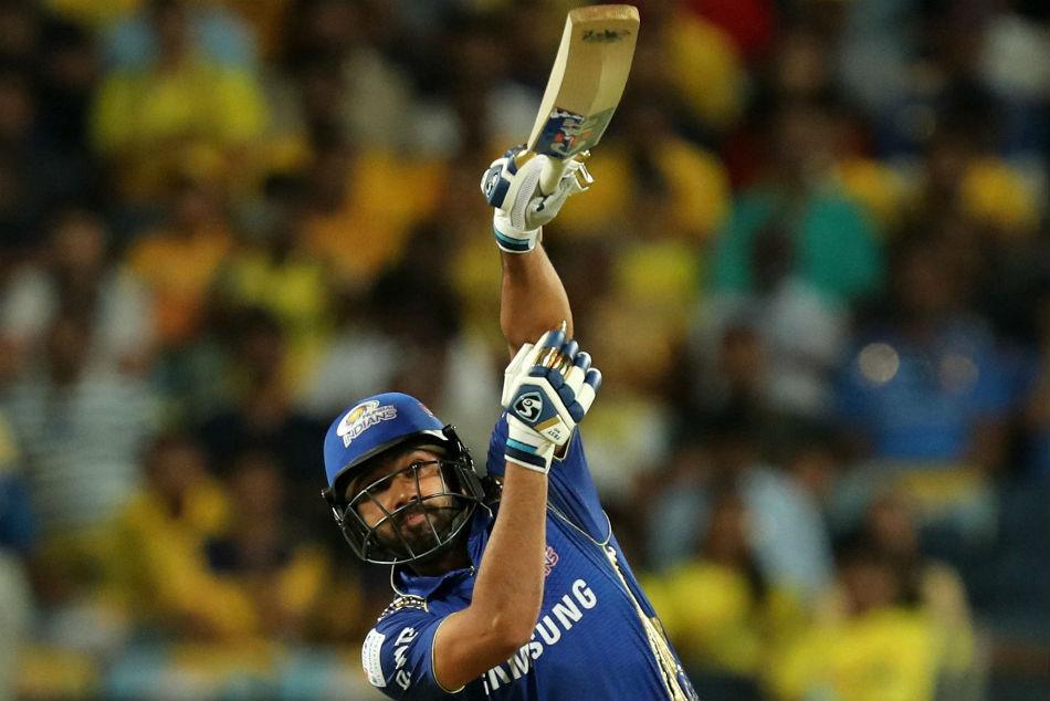 Ipl 2019 Mumbai Indians Skipper Rohit Sharma Likely To Miss Game Against Kings Xi Punjab
