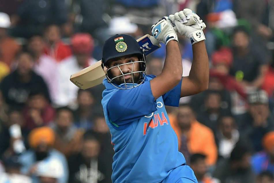 Rohit Sharma Feels Ipl Performance Should Not Be Criteria For World Cup Selection