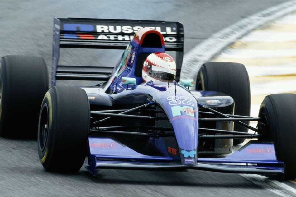 Ratzenbergers Father Roland Ayrton Sennas Death Improved F1 Safety