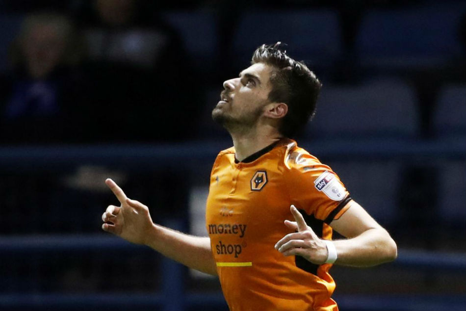 Liverpool Assistant Confirms Club S Interest In Wolves Star Ruben Neves