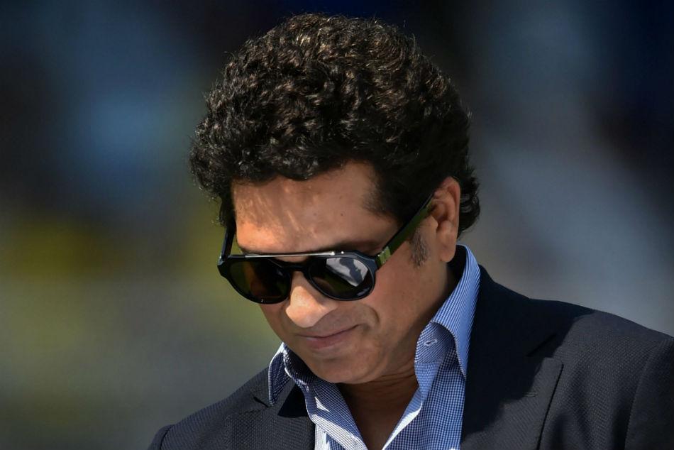 Sachin Tendulkar Turns 46
