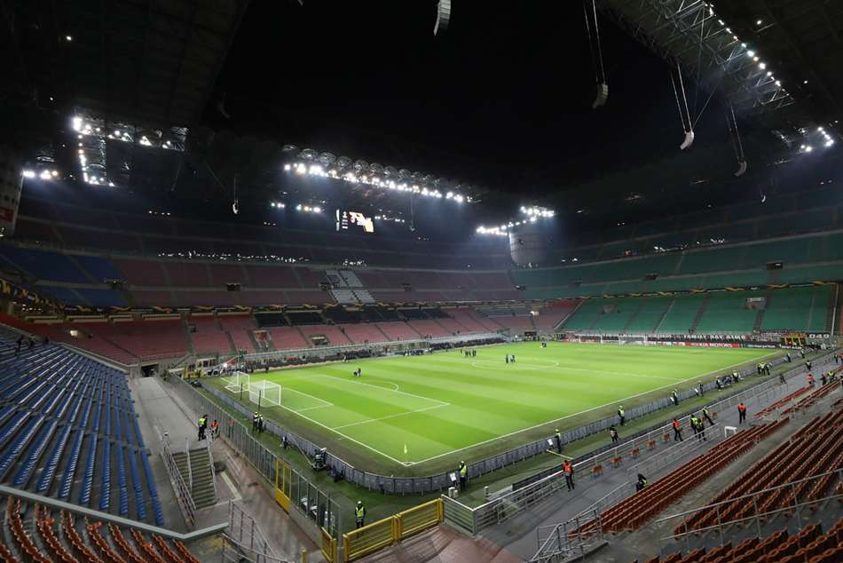 Ac Milan New Ffp Investigation Uefa
