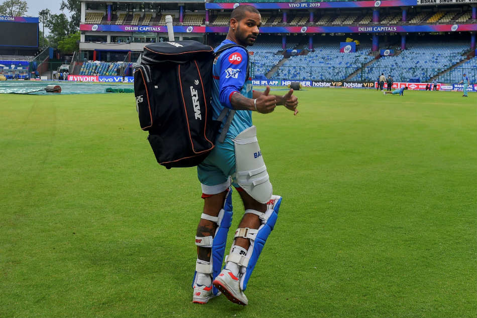 I M Learning A Lot From Ponting Ganguly And Will Take It To The World Cup Shikhar Dhawan