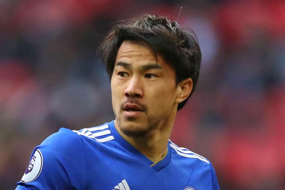 Shinji Okazaki Leicester City Departure