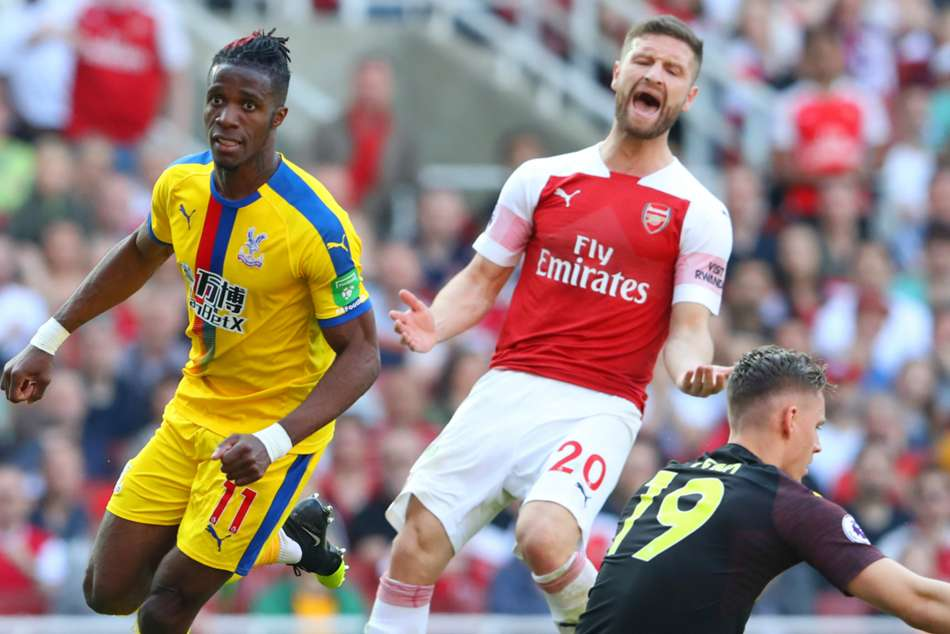 Emery Launches Defence Of Arsenal Defender Mustafi