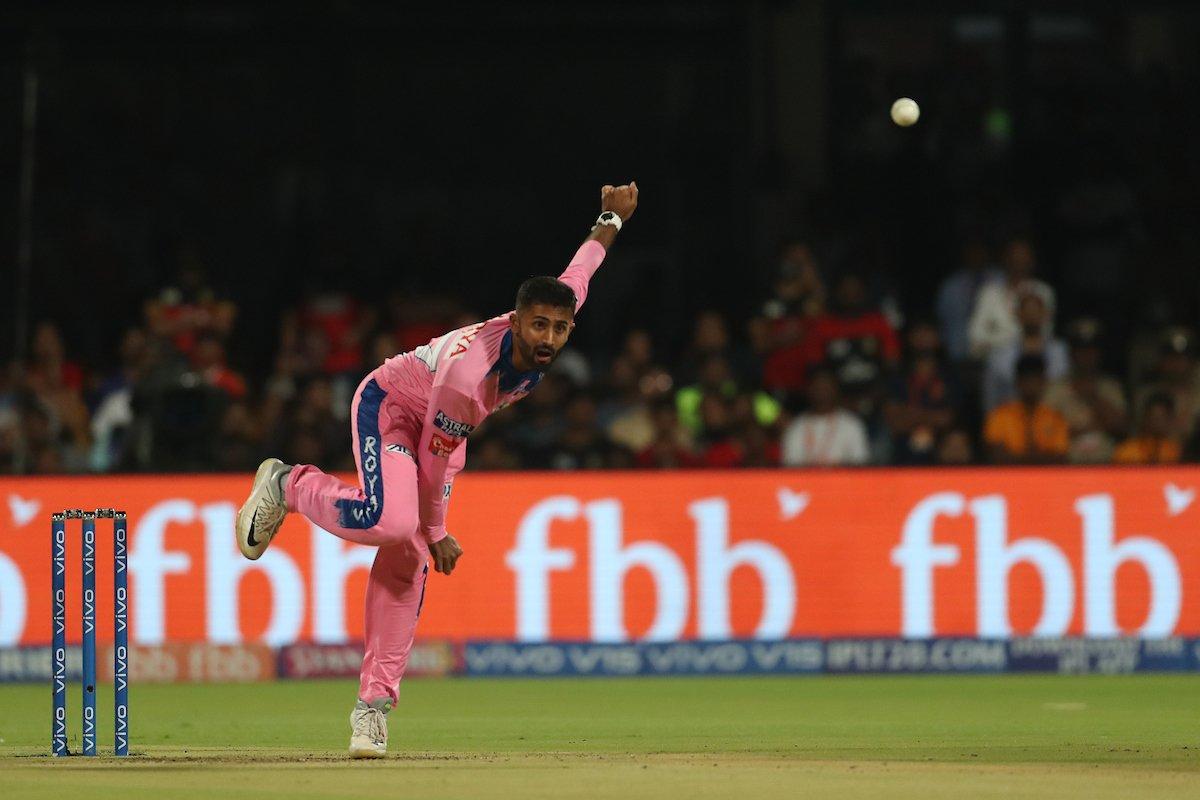 Ipl 2019 Royal Challengers Bangalore Vs Rajasthan Royals Live Updates