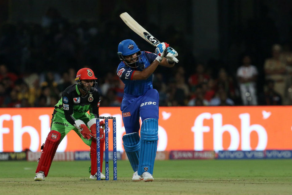 IPL 2019: RCB Vs DC: Rabada four-for, Iyer fifty guide Delhi to a comfortable win over Bangalore - As it happened